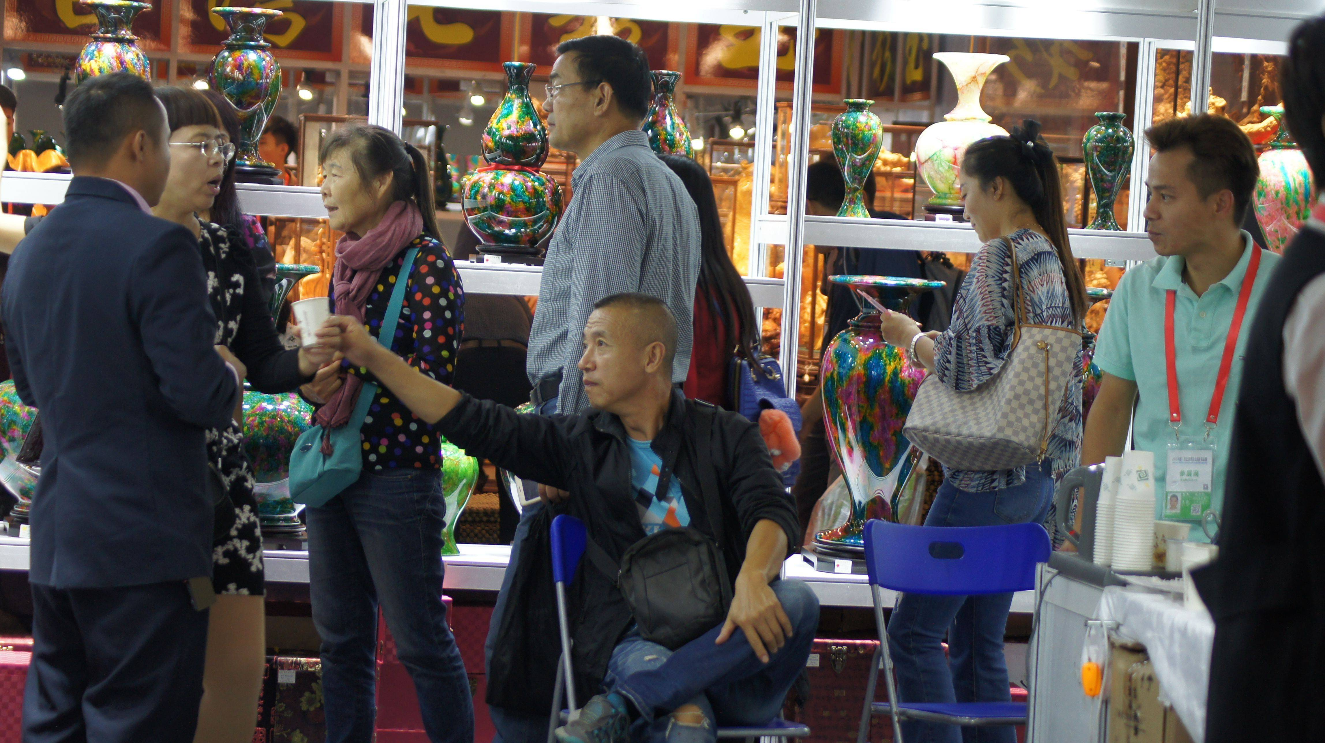 2016 中國東北亞博覽會國際商品展