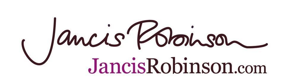 葡萄酒評論家 Jancis Robinson