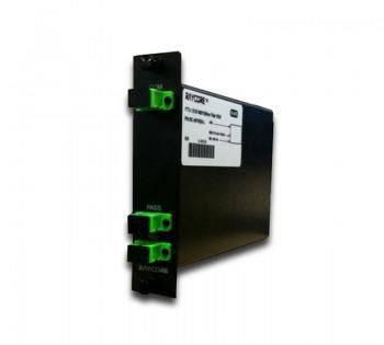 LGX型分波多工濾光器1310 & 1490/1550nm