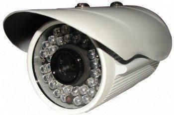 720P/960P/1080P 4 合1 複合式高清紅外防水攝影機