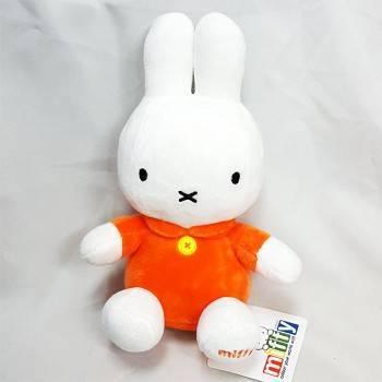 8吋米飛兔玩偶一隻
