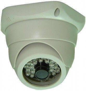 720P/960P/1080P 4 合1 複合式高清紅外半球攝影機