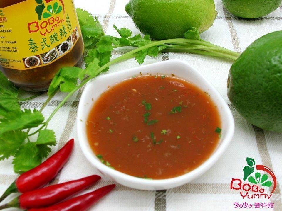 泰式酸辣醬(素食補充包)