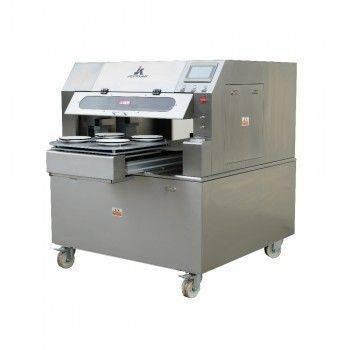 雙刀型全自動切蛋糕機 / JM-C900