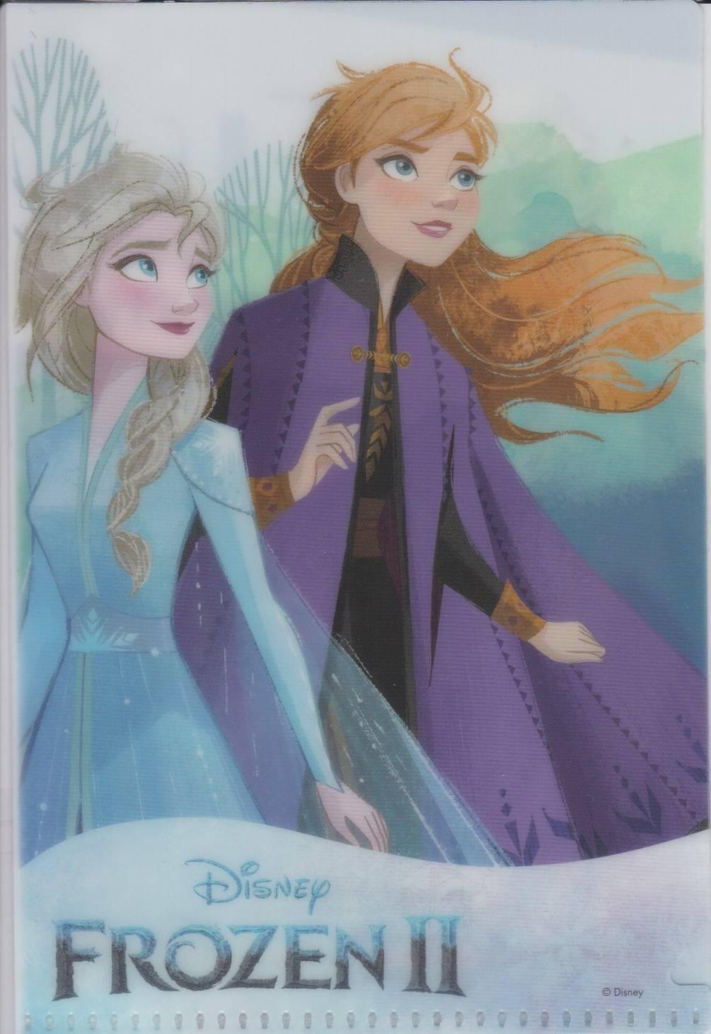 彩色防水授權貼紙,迪士尼大冰雪奇緣Ⅱ3013、迪士尼12生肖全新上市