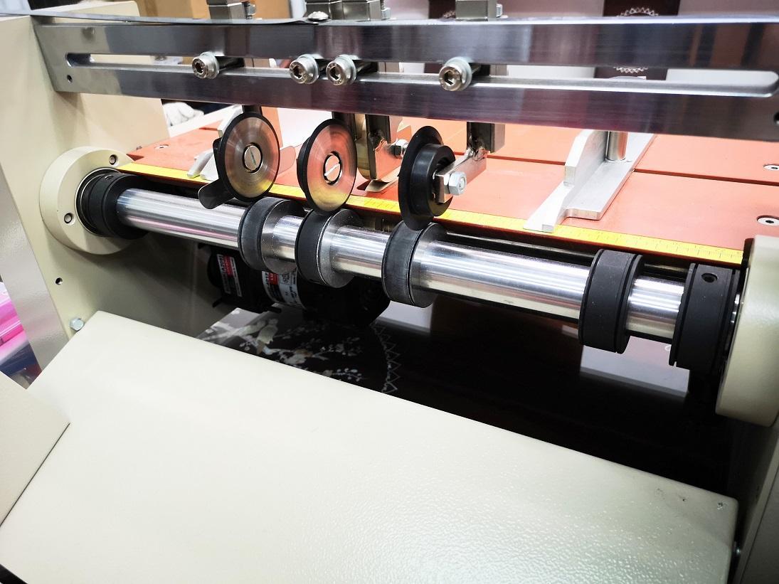 台製43公分壓線.壓痕.切斷.半斷機
