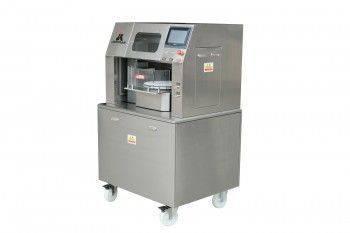 Round Cake Cutting Machine / JM-C360