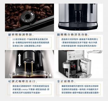 義騰品-全自動咖啡機 delonghi 3200(溫暖人心)搭贈10磅咖啡精選豆