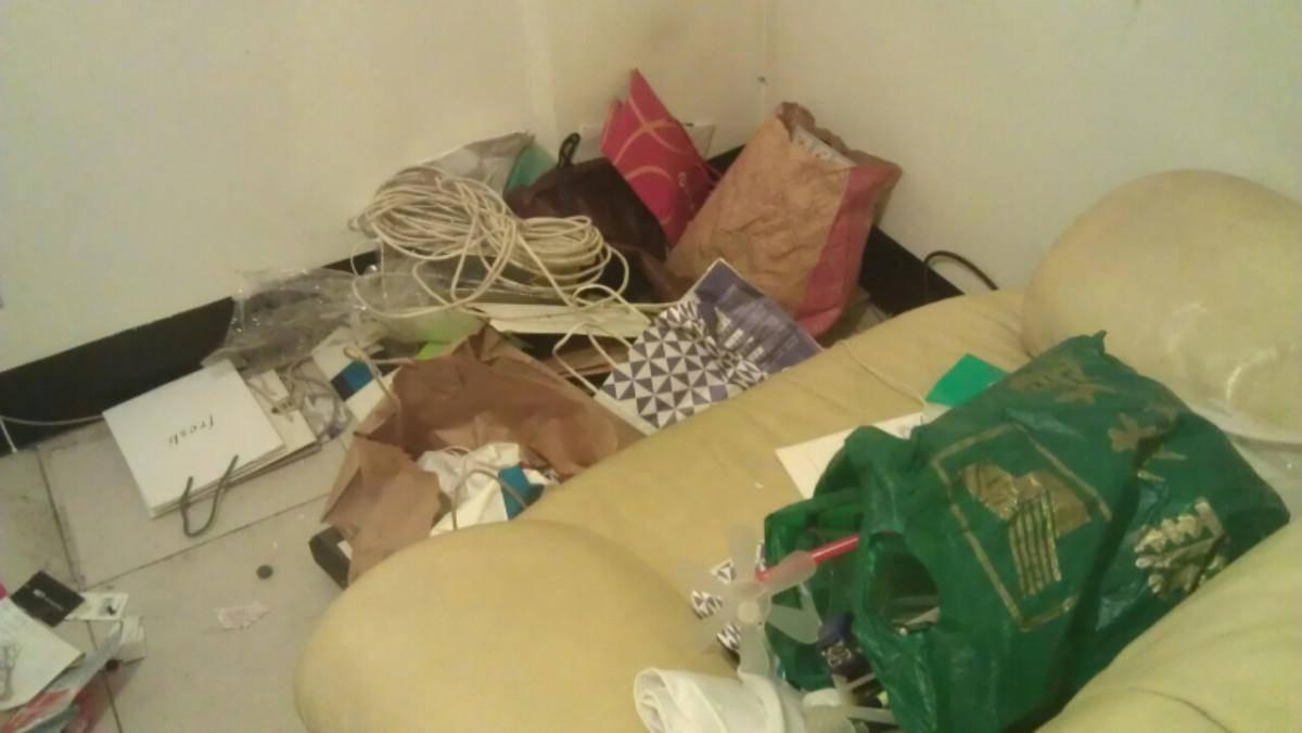 也好搬家 廢棄物處理
