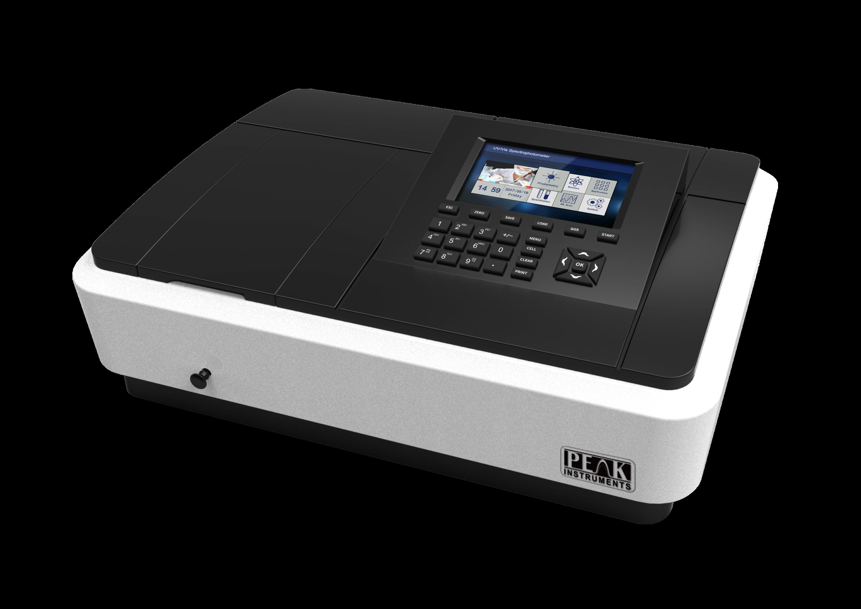 Spectrophotometer分光光度計