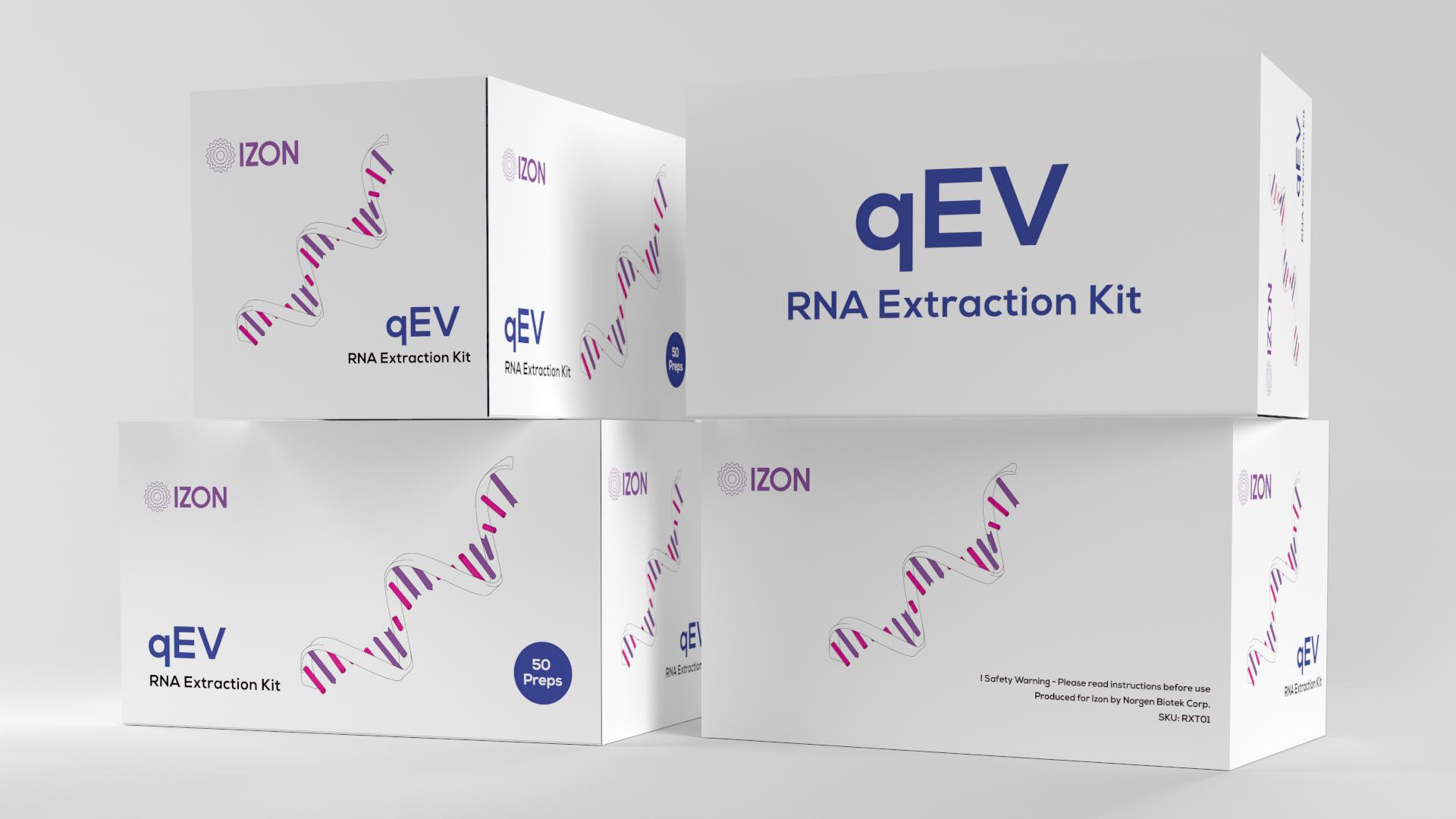 RNA extraction kit