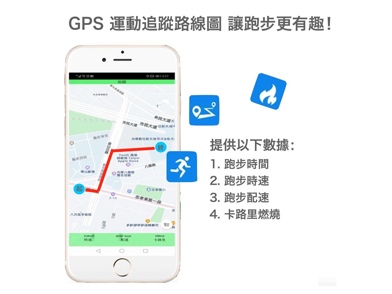 Osmile BP200 GPS運動追蹤