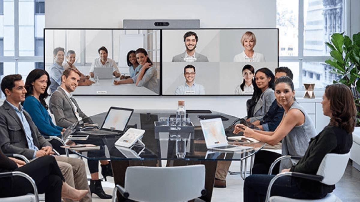 視訊會議webex安全與企業需求的設計-瑛聲科技站在客戶立場思考建構系統