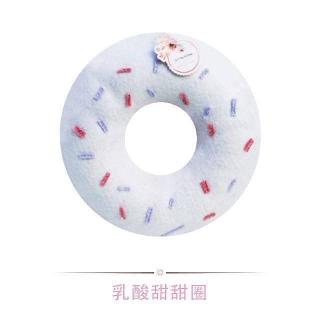 GBPH好寶貝潔牙香氛玩具-乳酸甜甜圈