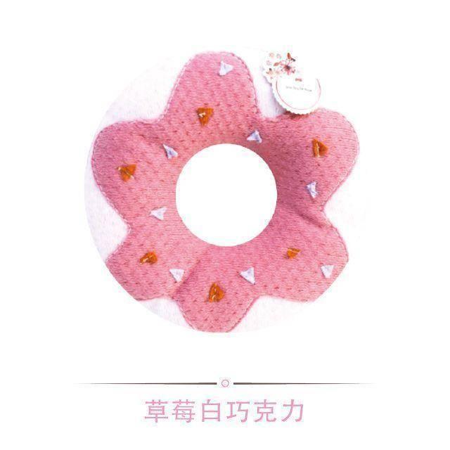 GBPH好寶貝潔牙香氛玩具-草莓白巧克力
