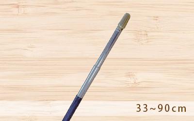 伸縮手拿旗桿-優聯創意設計印刷有限公司