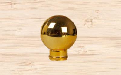伸縮旗桿用金球-優聯創意設計印刷有限公司