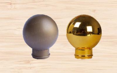 木桿用金球-優聯創意設計印刷有限公司