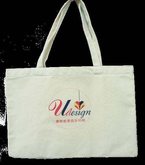 環保提袋(橫式)-優聯創意設計印刷有限公施