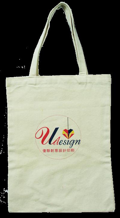 環保提袋(直式)-優聯創意設計印刷有限公司