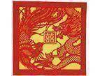 中式紙雕喜帖27-優聯創意設計印刷有限公司