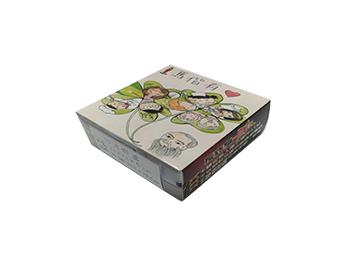 四方低面紙盒用途介紹