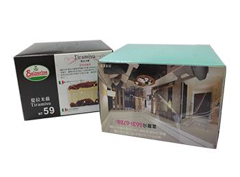 四方面紙盒用途介紹