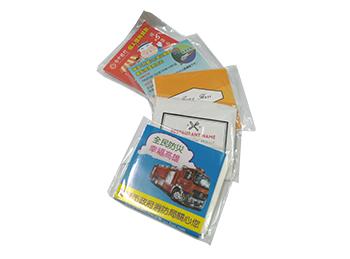 海報式面紙包用途介紹