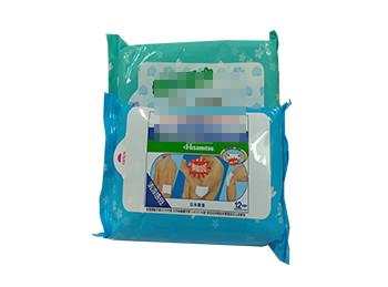 濕紙巾包規格說明