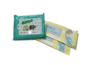 濕紙包用途介紹