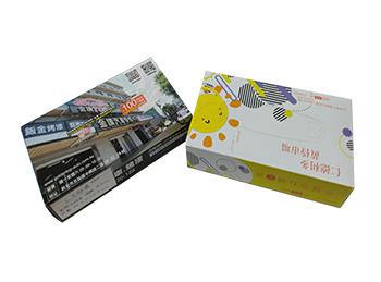 長方低面紙盒用途介紹