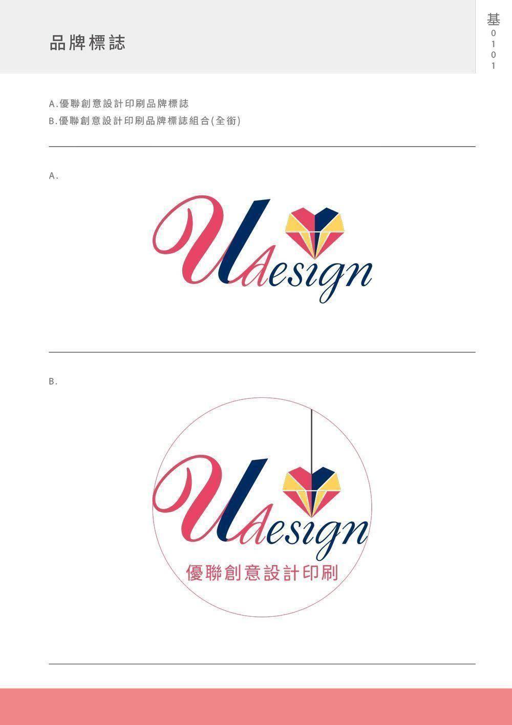 CIS企業識別設計系統-VI設計品牌標誌